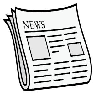Lodge on Lake Detroit Hotel Amenities - Free Newspaper