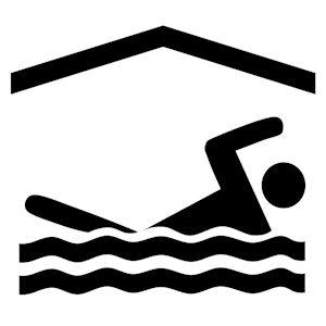 Lodge on Lake Detroit Hotel Amenities - Indoor Swimming Pool