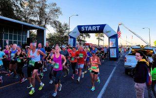 Other Detroit Lake Attractions - Dick Beardsley Marathon - The Lodge on Lake Detroit