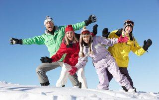Detroit Lakes Winter Fun & Local Guide - The Lodge on Lake Detroit