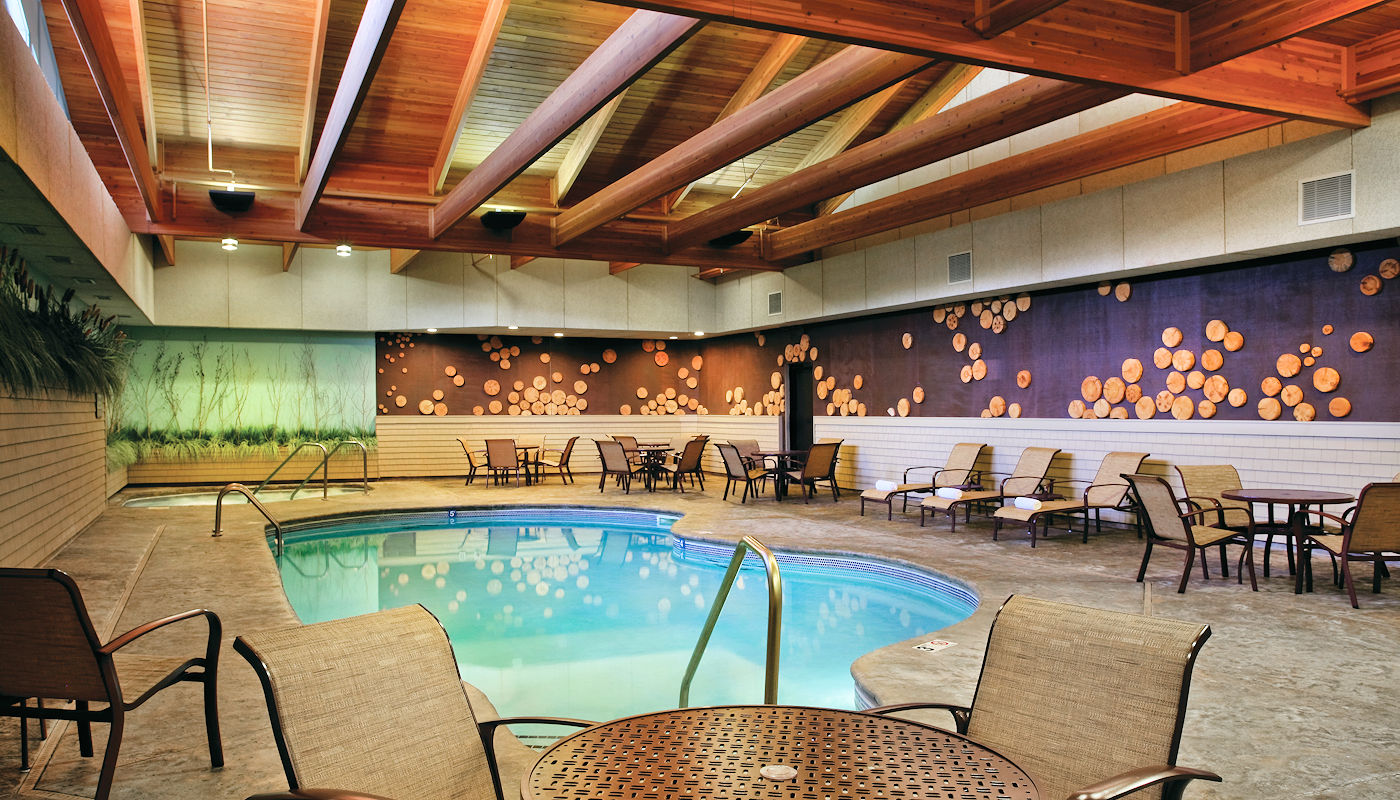 Detroit Lakes Minnesota Hotel- Detroit Lakes Hotel Facilities