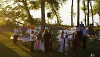 Weddings in Detroit Lakes MN | Wedding Venue Detroit Lakes | The Lodge on Lake Detroit