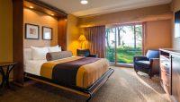 The Lodge on Lake Detroit - Retreat Room